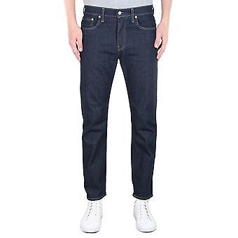 Levi's Premium 502 Jeans de Denim Dedigo Cónicos Regulares