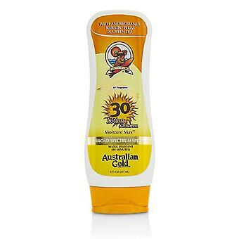 Lotion Sunscreen Moisture Max Broad Spectrum Spf 30 - 237ml/8oz