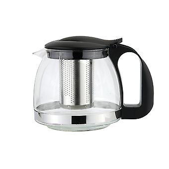 Apollo Glass Teapot, 600ml