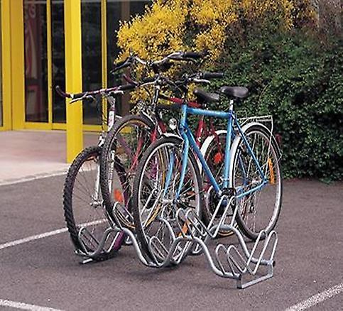 Mottez-Heavy Duty fietsenrek (3 fietsen)