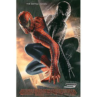 Spider-Man 3 (Single Sided Regular) Original Cinema Poster