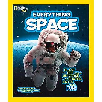 Everything - Space by Everything - Space - 9780008267773 Book