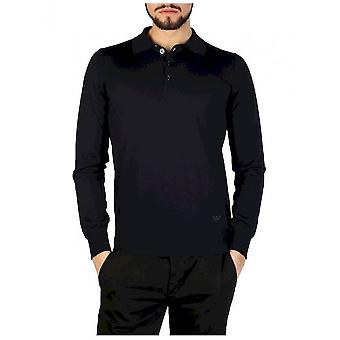 Emporio Armani-kleding-Polo-01M65M_0167M_922_NERO-heren-midnightblue-44