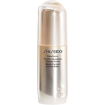 Shiseido Benefiance Wrinkle Smoothing Contour Serum 1oz / 30ml