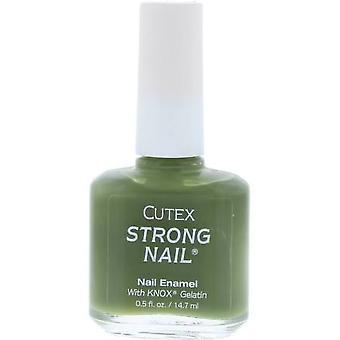Cutex Strong Nail Enamel 14.7ml - Sweet Pea
