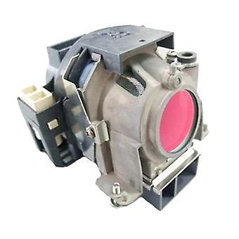 Lampada per proiettore di sostituzione potenza Premium per NEC NP09LP