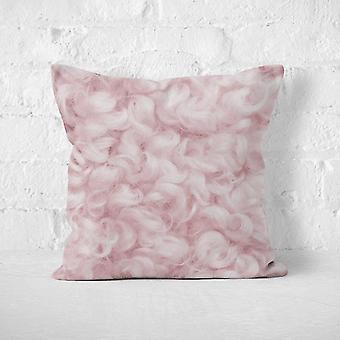 Meesoz Kudde - Pink Piece Of Carpet