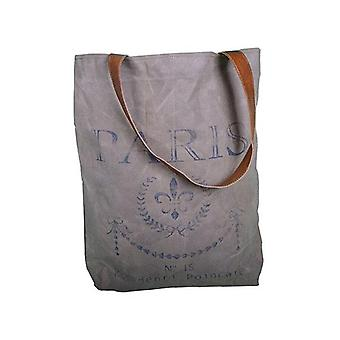 French Canvas Bag