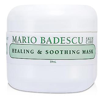 Healing & Soothing Mask - For All Skin Types - 59ml/2oz