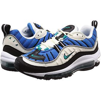 Nike Women's Air Max 98 Sail/Blue AH6799-106
