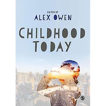 Childhood Today by Alex Owen