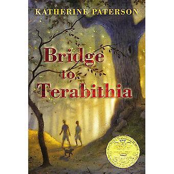 Bridge to Terabithia by Katherine Paterson - Donna Diamond - 97808810