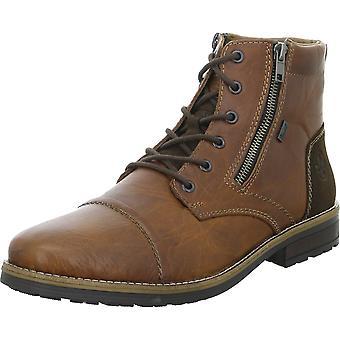 Rieker 3320024 universaalit talvi miesten kengät