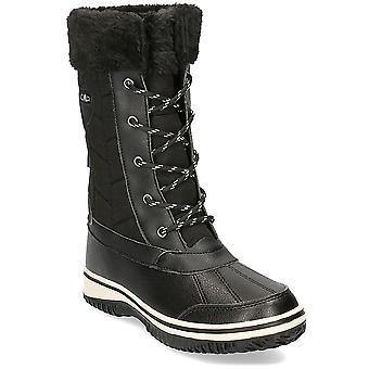 CMP Junior Siide Afterski WP 38Q4524U901 universal winter kids shoes