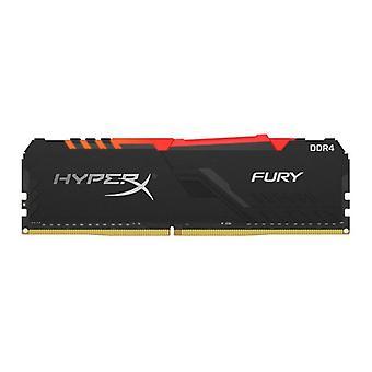 RAM Memory Kingston HX432C16FB3A/8 8 GB DDR4 PC4-25600
