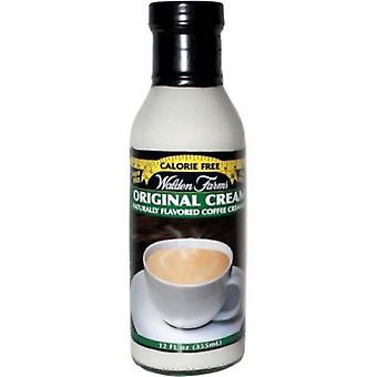 Walden farms Coffee Creamer Original 355 ml