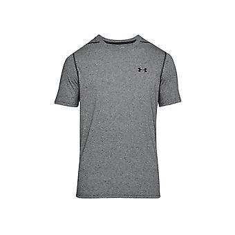 Under Armour Threadborne Monterad 1289588006 utbildning sommar män t-shirt