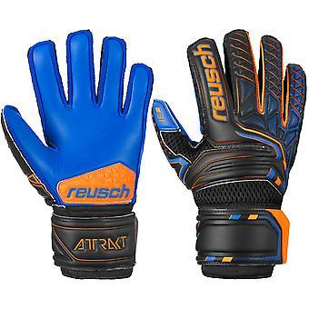 Reusch Attrakt S1 Junior Goalkeeper Gloves