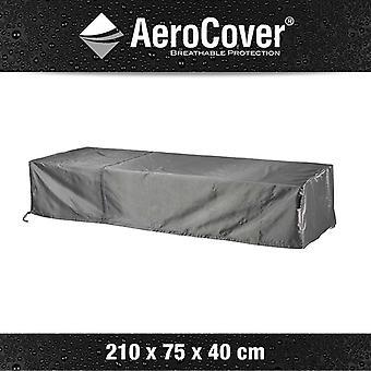 Plage 7 - France Lit de couverture protectrice Aerocover 210x75x40cm 7964 Accessoires