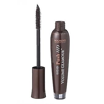 Bourjois Volume Glamour Push Up Mascara - 72 Fabelhafte braun