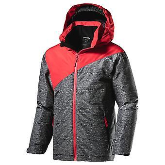 McKinley Theo V3 Boy's Ski Jacket