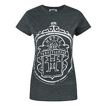 Hotel Transylvania Logo Women's T-Shirt