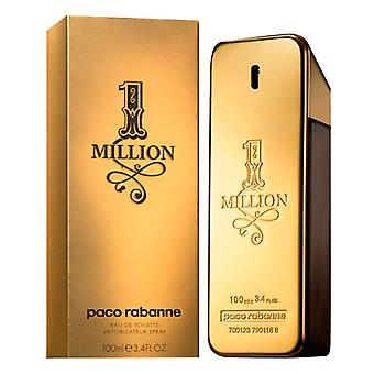 Men-apos;s Parfum 1 Million Edt Paco Rabanne EDT