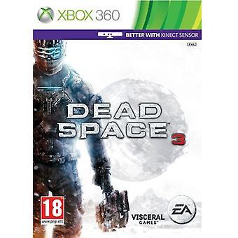 Jeu Xbox 360 Dead Space 3