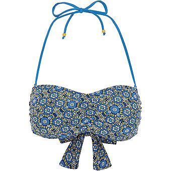 التعدي على النساء جيسيكا ملابس السباحة بيكيني الأعلى