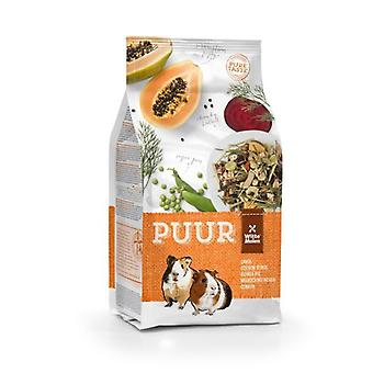 Witte Molen Puur Guinea Pig (Small pets , Dry Food and Mixtures)