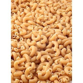 Organic Whole Wheat Elbows- -( 19lb )