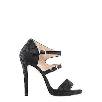Made in Italia Original Women Spring/Summer Sandalias - Color Negro 29338