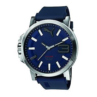 Man Watch-COUGAR TIME PU103911003