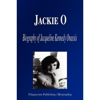 Jackie O Biography of Jacqueline Kennedy Onassis by Biographiq