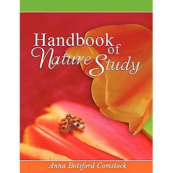 Handbook of Nature Study by Comstock & Anna Botsford