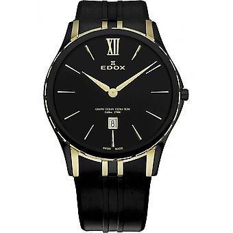 Edox Men's Watch 27033 357JN NID