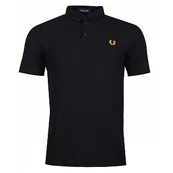 Fred Perry Authentics Button Down Collar Polo