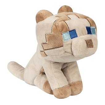 Minecraft, täytetyt eläimet - Ragdoll Cat
