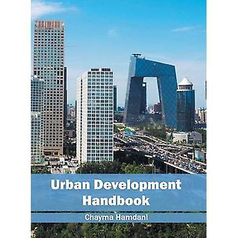 Urban Development Handbook by Hamdani & Chayma