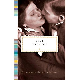Love Stories by Diana Tesdell