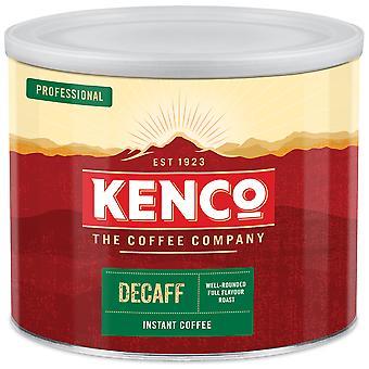 Kenco Decaff Coffee