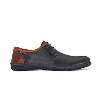 Pikolinos 4298 4298NAVY universeel het hele jaar mannen schoenen