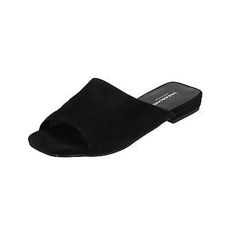 Vagabond BECKY Women's Sandals Black Flip-Flops Summer Shoes