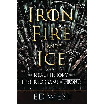 Iron - Fire and Ice - The Real History that Inspired Game of Thrones b