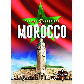 Morocco by Alicia Z Klepeis - 9781644871706 Book
