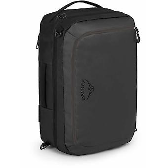 Osprey Transporter Global Carry-On 36 Luggage - Black