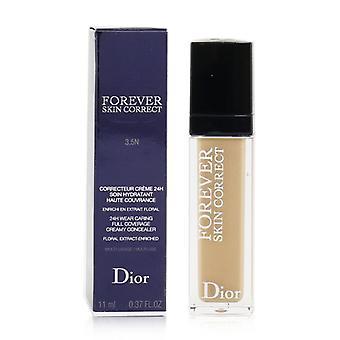 Christian Dior Dior Forever Skin Correct 24h Wear Cremige Concealer - 3,5 n Neutral - 11ml/0,37Oz