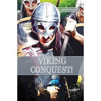 Viking verovering door Stewart Ross