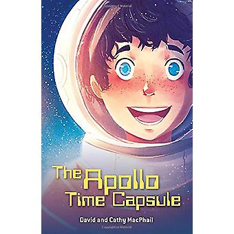 Reading Planet - The Apollo Time Capsule - Level 7 - Fiction (Saturn)