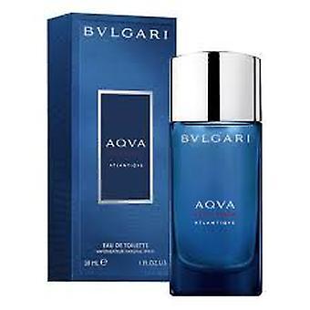 Bvlgari Aqva Pour Homme Atlantiqve Eau de Toilette 30ml EDT Spray